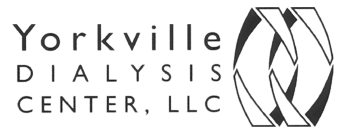 Yorkville Dialysis Center Logo